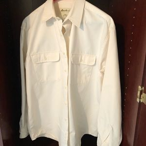 Men's Eddie Bauer Button-down Shirt